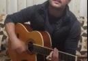 Beni Sana Hapsettin -Alkan Gitar Yorum  (Dinlemeden OLmaz )Duygu