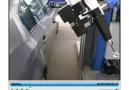 Benzin Pompacısı Robot