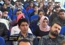 BEREKET TV'de Ziraat Fakültesi tanıtıldı