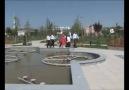 Berlika Parkı hizmete hazır