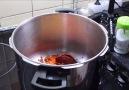 beş dakikada nefis bir mercimek çorbası