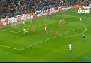 Beşiktaş 3-3 Benfica ✔ ÖZET