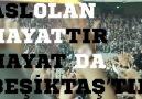Beşiktaş - Büyük Beşiktaş taraftarı haydi Vodafone Park&