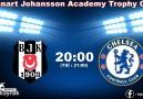 BEŞİKTAŞ 1-1 Chelsea (U-14) Maç özeti..