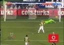 Beşiktaş 2-4 Fenerbahçe [Geniş Özet]
