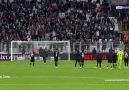 Beşiktaş JK - Maç Sonu BEŞİKTAŞ
