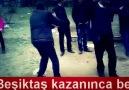 Beşiktaş Kazanınca ben :D
