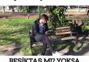 Beşiktaş mı Ben mi