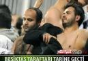 Beşiktaş taraftarı tarihe geçti. #Hürriyet