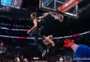 Best Dunk of the All Star Weekend... in JEANS!