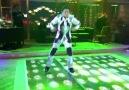 Beyaz Show - Kenichi Ebinadan inanılmaz dans şov Facebook