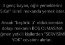 Beyoğlu 5.Kat İsimli Kafede Yaşanan BAŞÖRTÜSÜ REZALETİ!