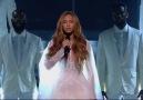 Beyoncé - Take My Hand, Precious Love (Grammy 2015)