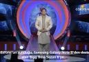 Bigg Boss - 6 Salman Khan & Preity Zinta [Türkçe Altyazılı]