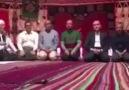 Bilal Erdoğan İle Süleyman Soylu Zikir Cekiyor