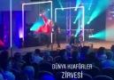 Bilal Yumuk - Dünya Kuaförler Zirvesi Türkiye...
