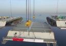 Bilgi Dünyası - Osmangazi Köprüsü Yapım Video Facebook