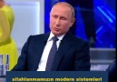 Bilim Dünyası - Putin Konuşması Facebook