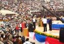 Bilkent Universitesi Mezuniyet Töreni 2013