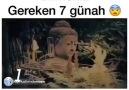Bilmeniz Gereken 7 Günah.