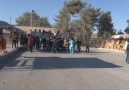 Binlerce genç sınır tanımadı, Kobanê'deki direnişe katıldı.