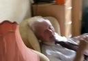 Bir Anne Doğdu - 94 yaşındaki Ken vefat eden eşinin...