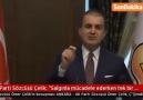 BİRAZ CESARET - AKP SÖZCÜSÜ ÖMER ÇELİK VATANDAŞA GÖTÜRÜLEN...