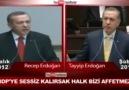 Bir başbakan iki erdoğan (3)