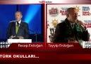 BİR BAŞBAKAN İKİ ERDOĞAN (4) - KALDIRILMADAN İZLE !