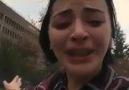 Bir genç kadının isyanı Buralarda artık adalet yokLütfen paylaşalım