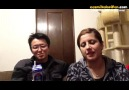 Bir Japon'un Türk Ayranı ile İmtihanı
