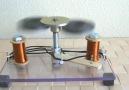 Bir Magnet Motor Denemesi