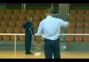 Bir Mühendis Nasıl Basket Oynar :)