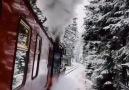 Bir Nefes İstanbul - Kış ve Tren Facebook