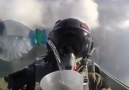 Bir pilotun yerçekimi ile imtihanı..