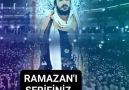 Bir Ramazan&daha... - Ahbe Fani Dünya