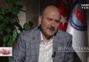 BİR YÜREK TEK DAVA - Süleyman SOYLU Facebook