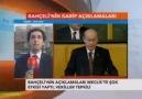 Bir Zamanlar AKP--Cemaat Birlikteliği ve MHP