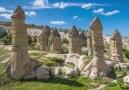 Bir Zamanlar Kapadokya'da