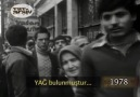 Bir zamanlar Türkiye'de 'Yokluk'