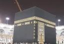 Bismillah i Allah u Ekber diyerek beytini tavaf etmeyi nasip et Mevlam
