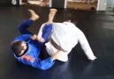BJJ Insider - Kicking off the week with a strong omoplata...