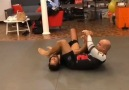 BJJ Insider - This drill is strictly for BJJ killers...