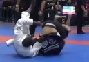 BJJ Scout - Slick RollGet my grappling...