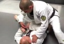 Bjj Tips - Paper Cutter Choke from Knee on Belly Facebook