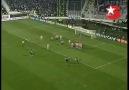 BJK  2-1 Marsilya  Gol : Tello, Bobo