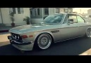 BMW E9 — 2800 CS Coupe [1969]