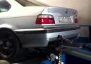 BMW E36 1JZ ENGINE SWAP DYNO