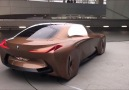 BMW 100. Yıl Bombası: Vision Next 100