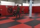 Bodyweight Circuit for MMA, Muay Thai, Jiu Jitsu